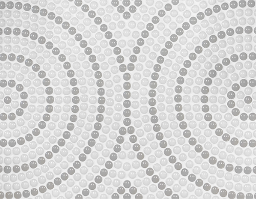 Elementare & Riviera Glass Mosaic Tile