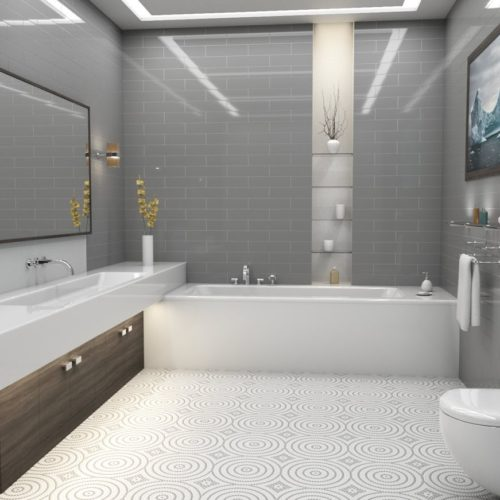 Elementare & Riviera Bathroom